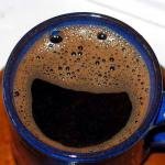 Coffee Cup Smile meme