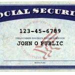 social security meme