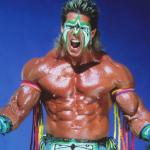 Ultimate warrior meme