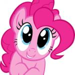 Cute pinkie pie meme
