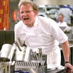 Chef Gordon Ramsay meme