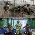 Call of Duty - Then and Now meme