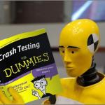 crash test dummies meme