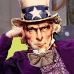 creepy condescending uncle sam
