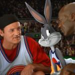 Space Jam Bill Murray meme