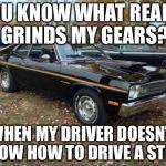 Classic Car Meme Generator Imgflip