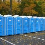 Porta Potties meme