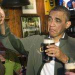 Not Bad Obama Beer meme