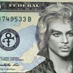 Prince Twenty Dollar Bill