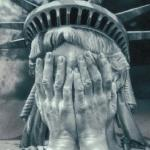 Statue of Liberty Crying meme