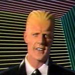 Max Headroom does it sc-sc-sc-scare you? meme