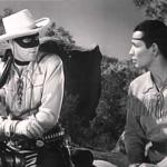 Lone Ranger and Tonto meme