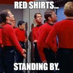 13kobu star trek red shirts meme generator imgflip