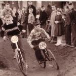 bike bicycle racing 1957 meme