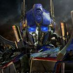 Optimus Prime | ON SHALL STAND ON SHALL FALL | image tagged in optimus prime | made w/ Imgflip meme maker