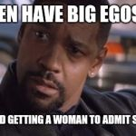 "Because you know they're ""never wrong""... 
