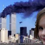 Disaster Girl 9/11 meme