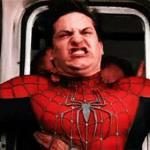 Spiderman pooping Meme Generator - Imgflip