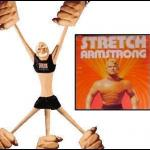 Stretch Armstrong meme