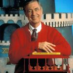 Mr. Rogers The Serial Killer meme