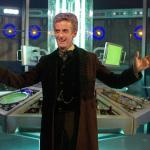Dr who Peter Capaldi meme