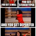 Oprah Meme Template