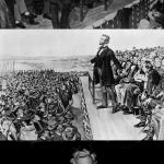 The Gettysburg Address meme