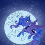 Princess Luna My Little Pony meme