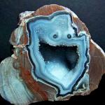 Cookie Monster geode meme