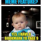 Leonardo Inception With Dad Joke Baby Meme Generator - Imgflip