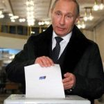 "Putin Elects You | EVEN I VOTED ""LEAVE"" 