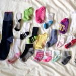 Sock Matching meme