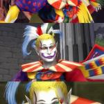 Bad Pun Kefka meme