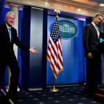 Bill upstages Obama meme