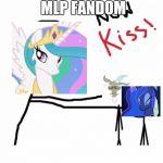 17pbh3 now kiss meme generator imgflip