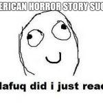 Dafuq Did I Just Read Template Dafuq Did I Just Read ...