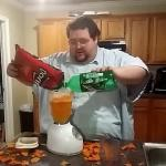 Doritos and mountain dew meme