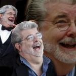 Laughing George Lucas meme