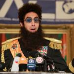 The Dictator meme