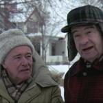 Grumpy old men  meme