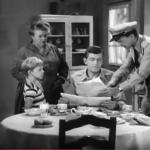 Andy Griffith News meme