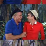 Gilligan Bad Pun meme