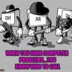 La historia tras Ctrl+alt+supr las teclas para resucitar a tu ordenador cuando se queda bloqueado 1924mq