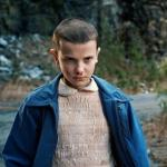 Eleven Stranger Things meme