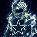 Dallas Cowboys Player Art meme