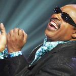 Stevie Wonder Laughing meme