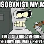 Bender Futurama Cigar Meme Generator Imgflip