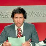 Chevy Chase snl weekend update