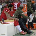 Colin Kaepernick Participation meme