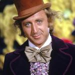 RIP Willy Wonka Gene Wilder meme